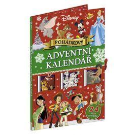 Disney Pohádkový adventní kalendář | kolektiv