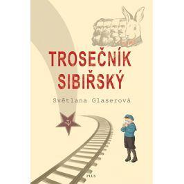 Trosečník sibiřský | Světlana Glaserová