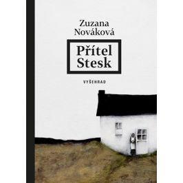 Přítel stesk | Zuzana Nováková