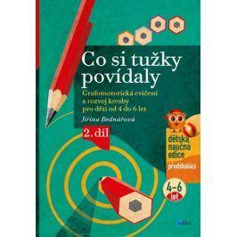Co si tužky povídaly   Jiřina Bednářová, Richard Šmarda