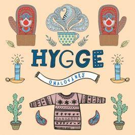 Hygge omalovánky | kolektiv