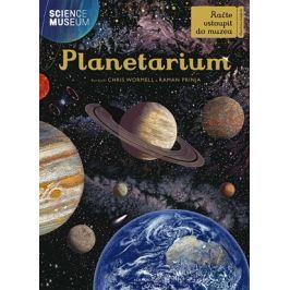 Planetarium | Jenny Broomová