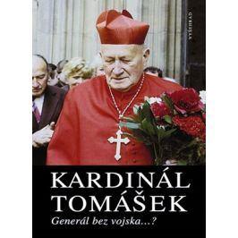 Kardinál Tomášek | Bohumil Svoboda