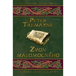 Zvon malomocného | Peter Tremayne