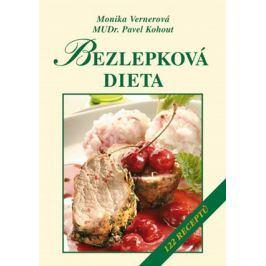 Bezlepková dieta | Pavel Kohout, Monika Vernerová