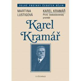 Karel Kramář | Martina Lustigová