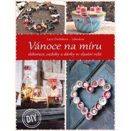 Vánoce na míru | Lucie Dvořáková-Liberdová