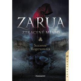 Zarua - ztracené město | Suzanne Rogerson, Zdík Dušek