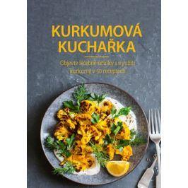 Kurkumová kuchařka | kolektiv