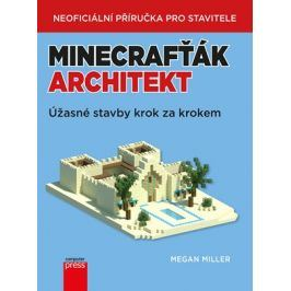 Minecrafťák architekt | Megan Miller