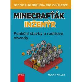 Minecrafťák inženýr | Megan Miller
