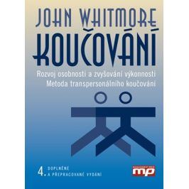 Koučování | John Whitmore