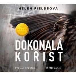 Dokonalá kořist (audiokniha) | Helen Fieldsová, Nela Knapová, Jan Šťastný