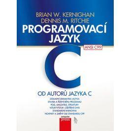 Programovací jazyk C | Brian W. Kernighan, Dennis M. Ritchie