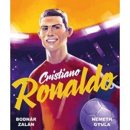 Cristiano Ronaldo | Zalán Bodnár