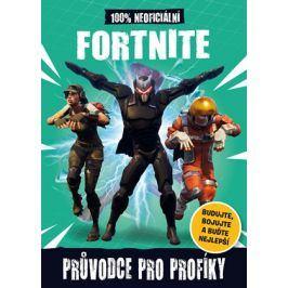 Fortnite - 100% neoficiální průvodce pro profíky | kolektiv, Radek Kubáč