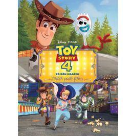 Toy Story 4: Příběh hraček - Příběh podle filmu |  kolektiv