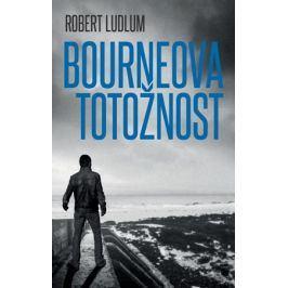 Bourneova totožnost | Robert Ludlum