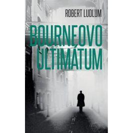 Bourneovo ultimátum | Robert Ludlum