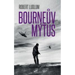 Bourneův mýtus | Robert Ludlum