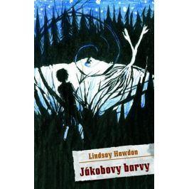 Jákobovy barvy | Jacob König, Lindsay Hawdon, Petra Krámková