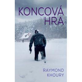 Koncová hra | Raymond Khoury, Hana Pernicová