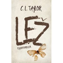 Lež | Zuzana Pernicová, C. L. Taylor