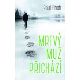 Mrtvý muž přichází | Paul Finch, Zuzana Pernicová