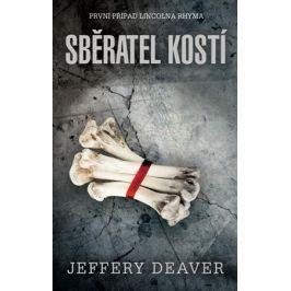 Sběratel kostí | Jeffery Deaver