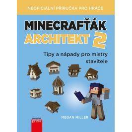 Minecrafťák architekt 2 | Megan Miller