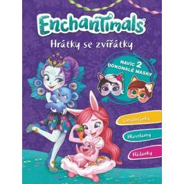 Enchantimals - Hrátky se zvířátky | kolektiv