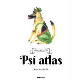 Psí atlas | Anna Vosolsobě, Anna Vosolsobě