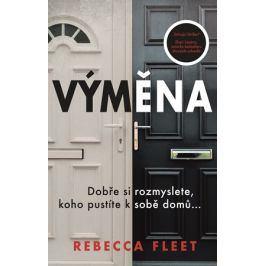 Výměna | Rebecca Fleet
