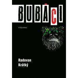 Bubáci aneb malý přírodopis duchů, přízraků a strašidel | Radovan Krátký, Miroslav Váša