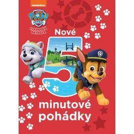Tlapková patrola - Nové 5minutové pohádky | kolektiv