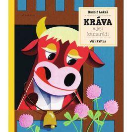 Kráva a její kamarádi   Rudolf Lukeš , Jiří Faltus