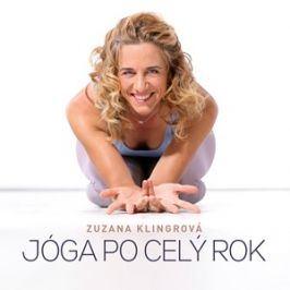 Jóga po celý rok | Zuzana Klingrová