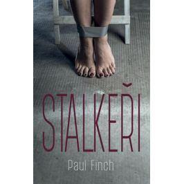 Stalkeři | Paul Finch, Zuzana Pernicová