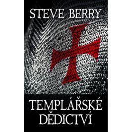 Templářské dědictví   Steve Berry