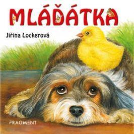 Mláďátka      | Jiřina Beinstein Lockerová