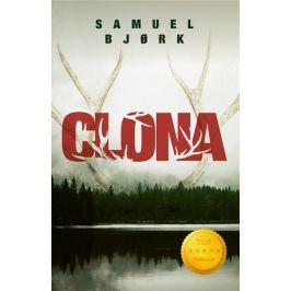 Clona (brož.) | Samuel Bjork, Daniela Mrázová, Tomáš Cikán