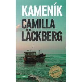 Kameník (brož.)   Camilla Läckberg, Eva Nováčková