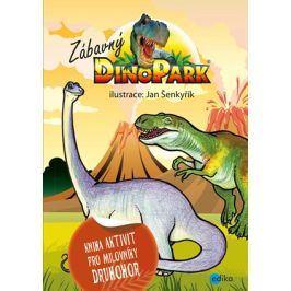 Zábavný Dinopark | Jan Šenkyřík, kolektiv