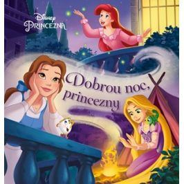 Princezna - Dobrou noc, princezny    kolektiv