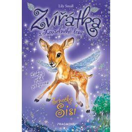 Zvířátka z Kouzelného lesa – Srnečka Sisi | Lily Small