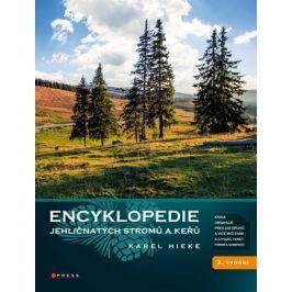 Encyklopedie jehličnatých stromů a keřů | Karel Hieke