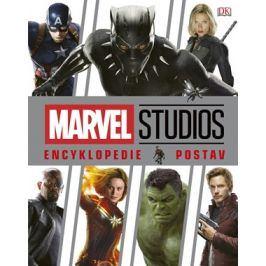 Marvel Studios: Encyklopedie postav | Adam Bray