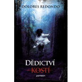 Dědictví kostí | Dolores Redondo