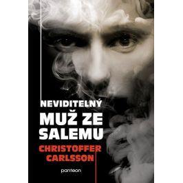 Neviditelný muž ze Salemu | Christoffer Carlsson