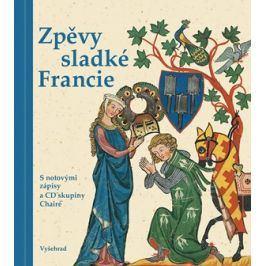 Zpěvy sladké Francie | Josef Krček, Božena Jelínková, Hanuš Jelínek